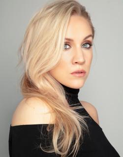 Caitlin Wyman, Makeup Artist