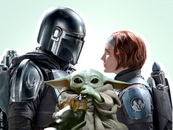 What The Mandalorian Can Teach You About Dating And Marriage