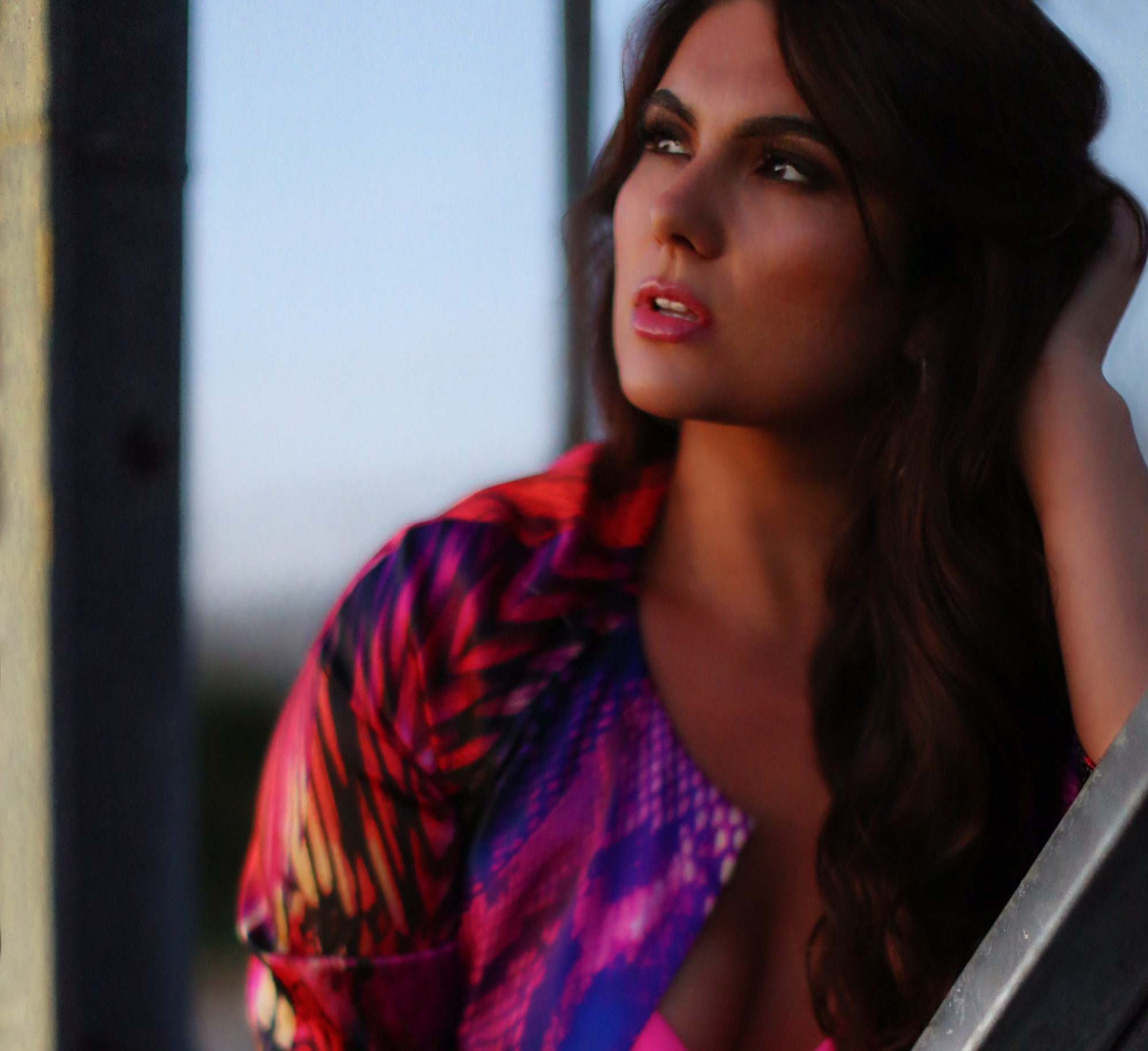 Natalie Garavelli, Image Consultant
