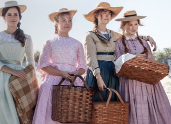 Which Sister Are YOU from Little Women?