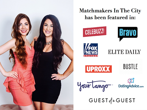 celebrity matchmakers