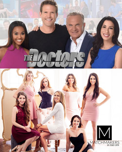 Matchmakers In The City on The Doctors