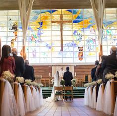 The Pineda Wedding