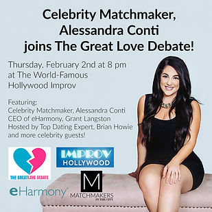 Hollywod Matchmaker
