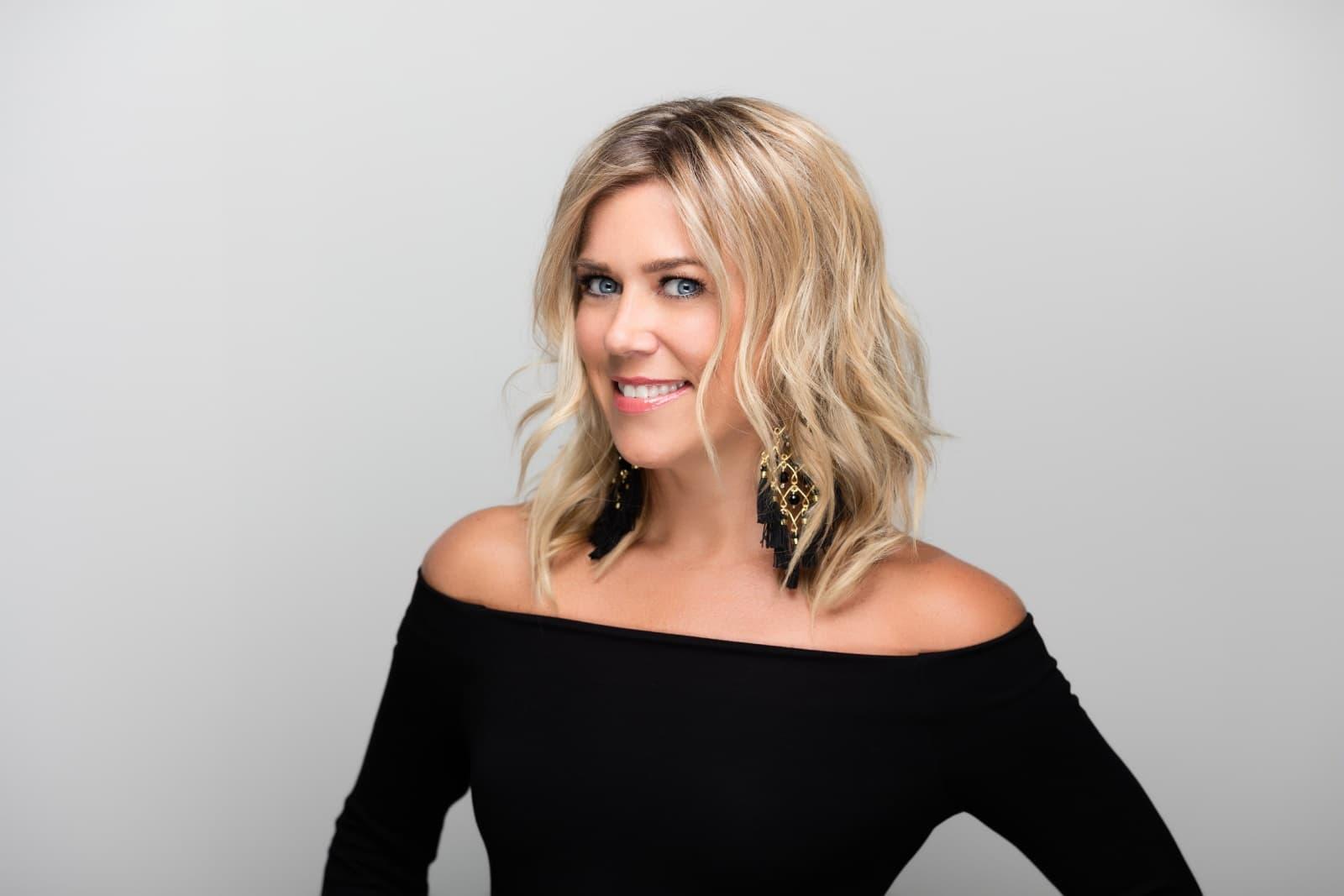 Kelley Kirchberg, DC Stylist
