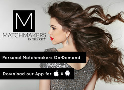 Personal Matchmakers on Demand Ad