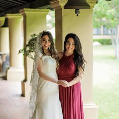 Matchmakers Alessandra Conti & Cristina Conti Pineda