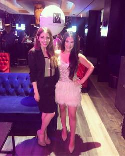 Cristina Conti & Alessandra Conti