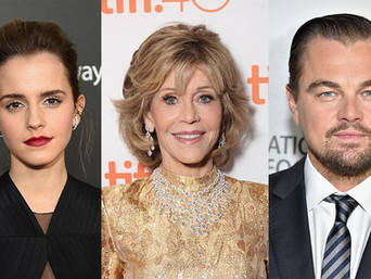 5 Celebrity Secrets To Being Charismatic