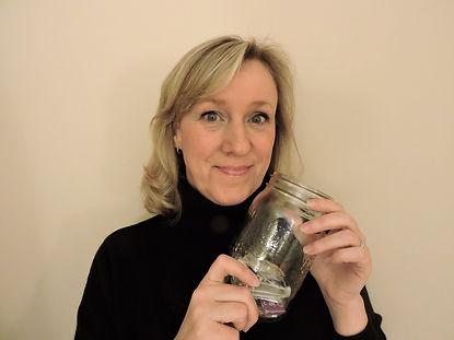 Nancy L - zero waste presenter, Resilience Festival.jpeg