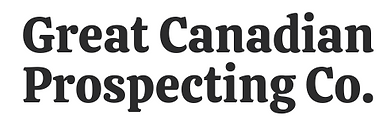 Great Canadian Prospecting Co. - logo -
