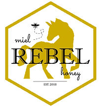 Miel Rebel Honey
