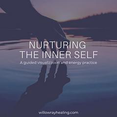 Nurturing the Inner Self workshop