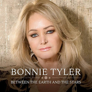 Bonnie Tyler - Between The Earth and the