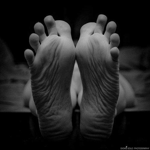 series Foot~Hand