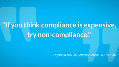 La Importancia del 'Compliance Program' en Materia de Libre Competencia para las Empresas