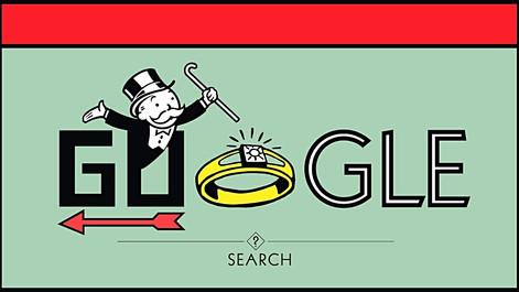 Google, multada por infringir las Leyes Antimonopolio en Europa