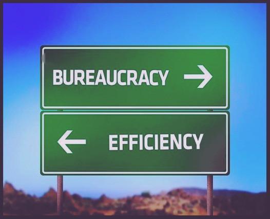 barreras burocráticas