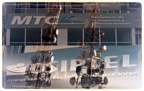 ¿Competencia en Telecomunicaciones?