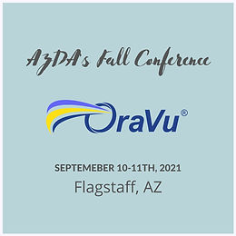 AZDA'S FALL CONFERENCE: THE CITY OF SEVEN WONDERS