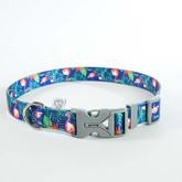 Dog Collar China Manufacturer - Flamingo Prints 3.jpg