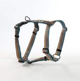 Reflective Classic Dog Harness Manufacturer - Blue.jpg