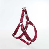 Jacquard Woven Dog Harness Manufacturer - Red.jpg