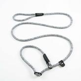 Urban Reflective Dog Rope Leash Manufacturer - Silver.jpg