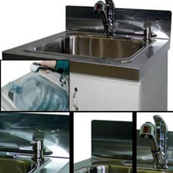 CS-1 Sink