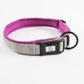 Urban Neoprene Padded Dog Collar Manufacturer - Purple.jpg
