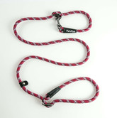 Relfective Mountain Training Rope Leash Manufacturer - Red.jpg