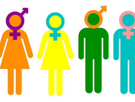 Language Matters: Gender and Church