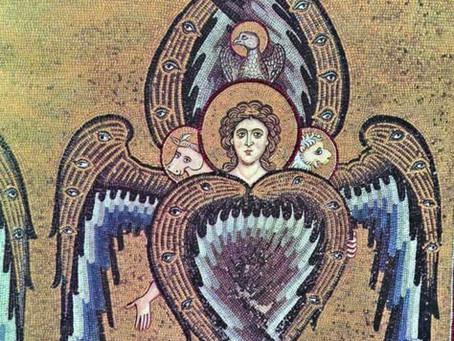 Angels Aren't Cute