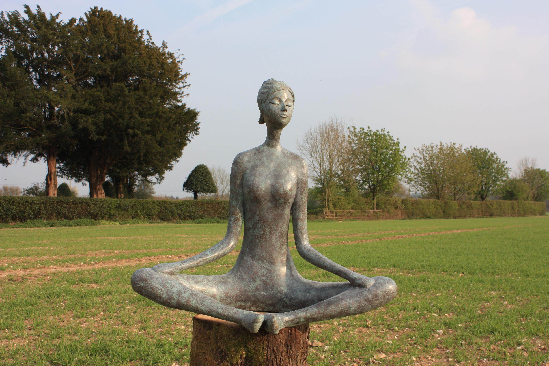 Large Grace Sculpture