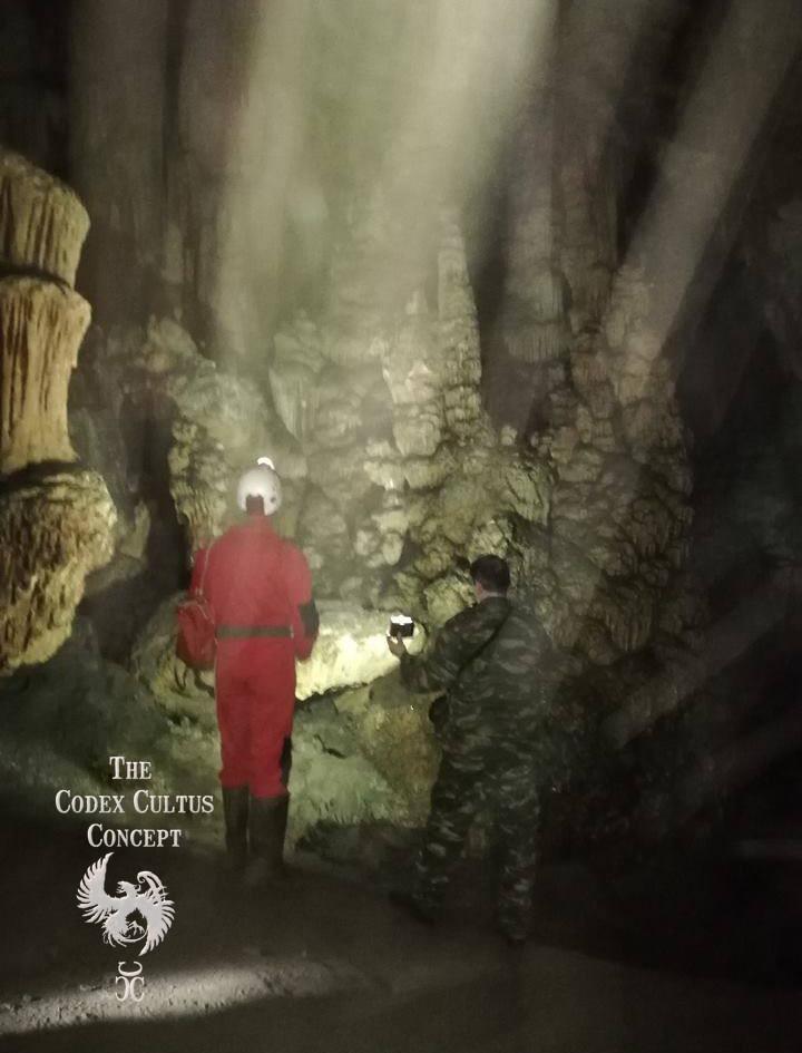 ΣΠΗΛΑΙΟ ΠΑΝΟΣ-ΠΑΝΕΙΟ ΟΡΟΣ