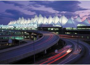 Το μυστήριο αεροδρόμιο του Ντένβερ