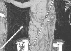 Adrastus in Who is Who in Classical Mythology
