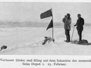 Το σύμφωνο της Ανταρκτικής