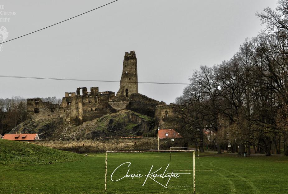 Κάστρο Okoř - Τσεχία