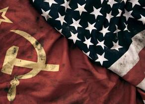 Η Ρωσίδα με τις «παραφυσικές δυνάμεις» και η τρελή κούρσα του Ψυχρού Πολέμου