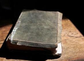 Το βιβλίο που κανείς δεν έχει καταφέρει να διαβάσει μέχρι τέλους