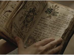 """Μπορεί το βιβλίο """"GrandGrimoire"""" να καλέσει το Σατανά;"""