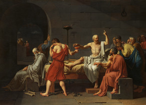 Η ψυχή στην σωκρατική φιλοσοφία