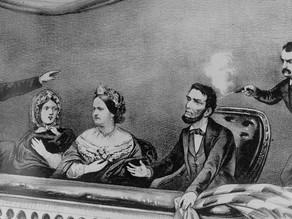 Ποιος πραγματικά σκότωσε τον Αβραάμ Lincoln;