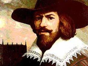 Ποιος ήταν πραγματικά ο Guy Fawkes;
