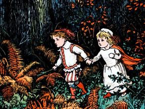 Τα πράσινα παιδιά του Woolpit