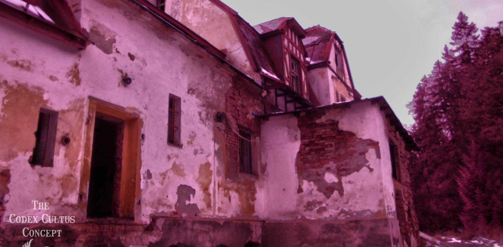 ΠΑΝΔΟΧΕΙΟ NIMROD - ΤΣΕΧΙΑ, Marianske Lazne