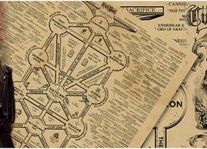 """Ο Χάρτης """"Cult Of Baal"""" (Λατρεία του Βάαλ)"""