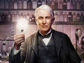 Η απόκρυφη εφεύρεση του Τ.Έντισον - Η μηχανή που συνδέει με τον «Κόσμο των Νεκρών»