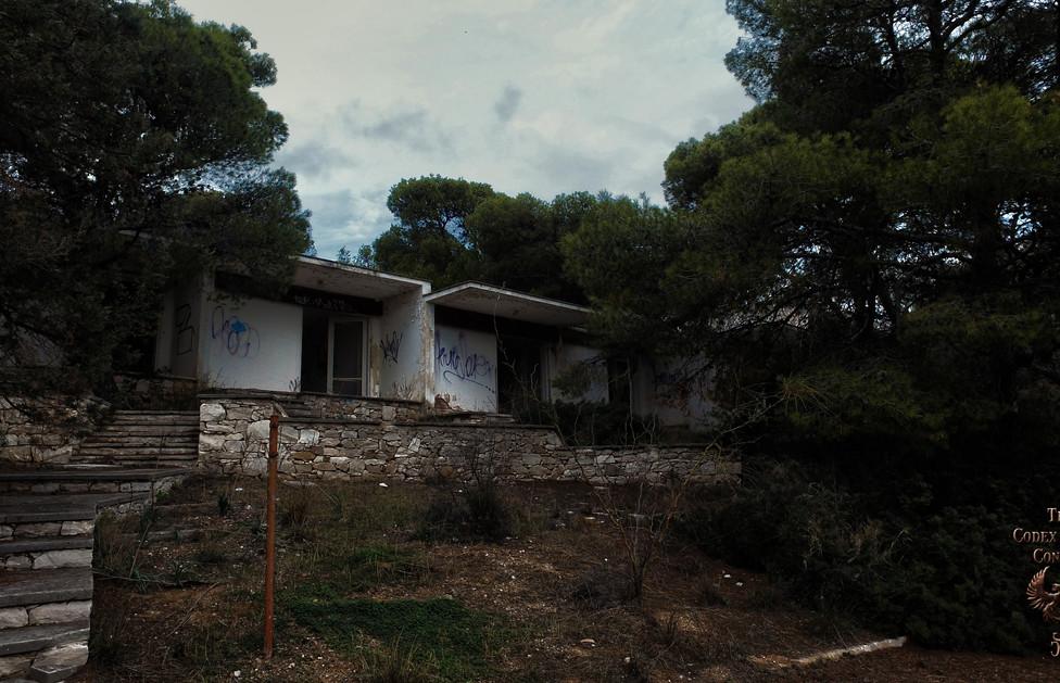 ΞΕΝΟΔΟΧΕΙΟ BELVEDERE - ΣΟΥΝΙΟ